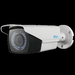 Уличные видеокамеры HDCVI