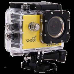 Экшн-видеокамеры
