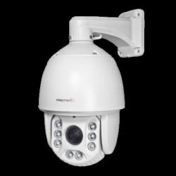 Скоростные поворотные HDCVI видеокамеры