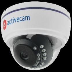 Видеокамеры для помещений HDTVI