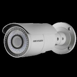 Уличные камеры HDTVI