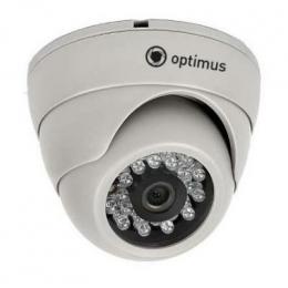 купольная камера optimus ahd-h022.1(3.6) Optimus ips003084