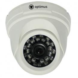 купольная камера optimus ahd-m021.0(3.6)e Optimus ips003072
