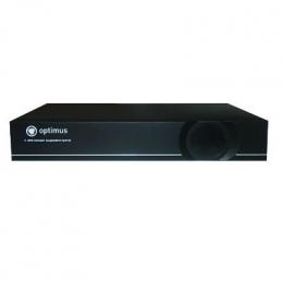 гибридный видеорегистратор optimus ahdr-2008n Optimus ips003096