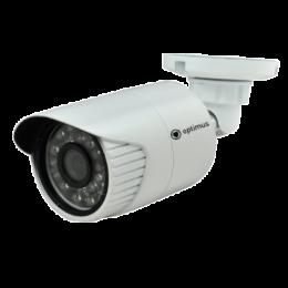 уличная камера optimus ip-e011.3(3.6)p Optimus ips003036