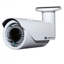 уличная камера optimus ip-e012.1(2.8-12)p_v2035 Optimus ips003050