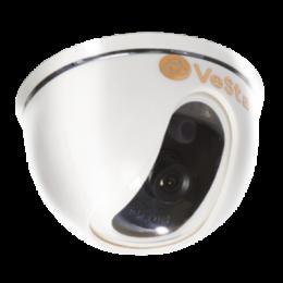 купольная ahd видеокамера vesta vc-2244 m001, f=3.6, белый VeSta ips003748