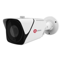 Видеокамера IP уличная цилиндрическая QTECH  QVC-IPC-201ASZ (5-50)