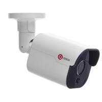 Видеокамера IP уличная цилиндрическая QTECH  QVC-IPC-201L-DC (3.6)