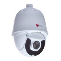 Видеокамера IP cкоростная купольная поворотная QTECH  QVC-IPC-204 (40x)