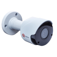 Видеокамера IP уличная цилиндрическая QTECH  QVC-IPC-201S (3.6)