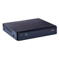 IP видеорегистраторы с РОЕ портами QTECH  QVC-NVR-108/5MP-8POE