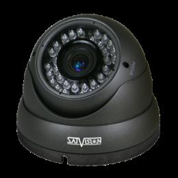 антивандальная ahd видеокамера satvision svc-d392v 2.8-12 Satvision ips001848