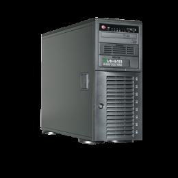 ip-видеосервер линия nvr-64 superstorage Компания «ДевЛайн» ips004091