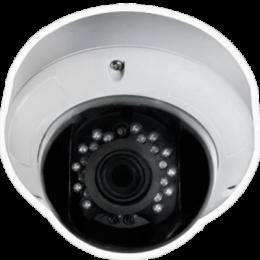 купольная ahd видеокамера tantos tsc-dvi720pahdv (2.8-12) Tantos ips002940