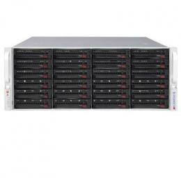 системы хранения данных san «линия san 16хsata» Компания «ДевЛайн» ips004100