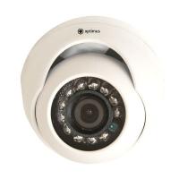 Купольная камера Optimus AHD-H052.1(3.6)