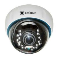 Купольная камера Optimus AHD-M021.3(2.8-12)