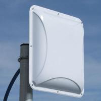 AX-2515PF - панельная антенна 4G LTE2600 (75 Ом) F-female