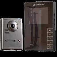 Комплект беспроводного видеодомофона Tantos Blade