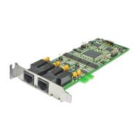 Система для записи телефонных линий ISDN PRI (E1) SpRecord ISDN E1-PC