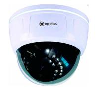 Купольная камера Optimus  IP-E024.0(2.8-12)P