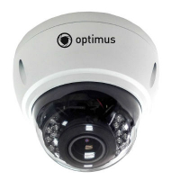 Купольная камера Optimus IP-E042.1(2.8-12)P_V2035