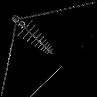 Антенна L 030.10