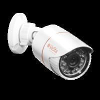 Уличная IP видеокамера Vesta VC-3301 М101, f=3.6, Белый, IR, PoE