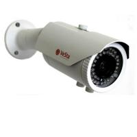 Уличная AHD видеокамера Vesta VC-2303V М116, f=2.8-12, Белый, IR