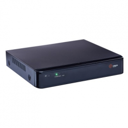 Видеорегистратор мультиформатный QTECH  QVC-XVR-104/720P