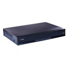 IP видеорегистраторы с РОЕ портами QTECH  QVC-NVR-232/8MP-16POE