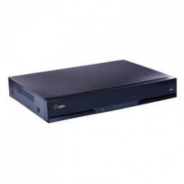 Видеорегистратор мультиформатный QTECH  QVC-XVR-216/5MP
