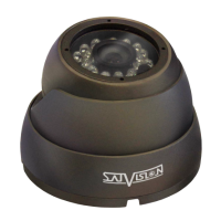 Антивандальная AHD видеокамера Satvision SVC-D29 3.6