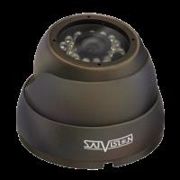 Антивандальная AHD видеокамера Satvision SVC-D29 2.8