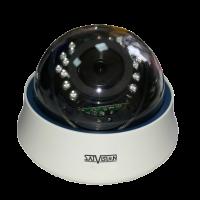 Купольная AHD видеокамера Satvision SVC-D69V 2.8-12