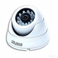 Купольная AHD видеокамера Satvision SVC-D89 2.8