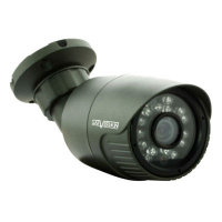 Уличная AHD видеокамера Satvision SVC-S192 3.6