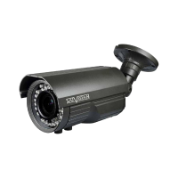 Уличная AHD видеокамера Satvision SVC-S592V 5-50