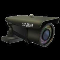 Уличная AHD видеокамера Satvision SVC-S492V 2.8-12
