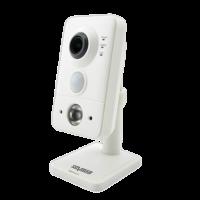IP видеокамера 1.3 Mpix Satvision  SVI-C111-W