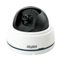 Внутрення купольная IP камера 1,3 Mpix Satvision SVI-D112-N POE