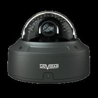 Внутрення купольная IP камера 4 Mpix Satvision SVI-D442