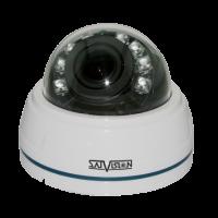 Внутрення купольная IP камера 1,3 Mpix Satvision SVI-D612V-N