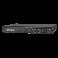 Сетевой видеорегистратор 16 каналов Satvision SVN-6625