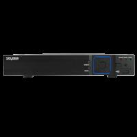 Цифровой гибридный видеорегистратор 4 каналов Satvision SVR-4325AH