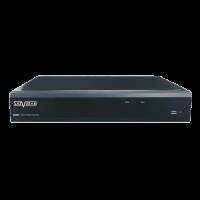 Цифровой гибридный видеорегистратор 8 каналов Satvision SVR-8115-P