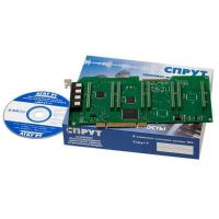 СПРУТ-7/ISDN-6 профессиональная многоканальная запись   аудиоинформации