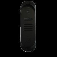Антивандальная вызывная панель видеодомофона Tantos Stich