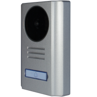 Вызывная панель видеодомофона Tantos Stuart-1